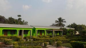 Perfect Lodge, Turistaházak  Mangochi - big - 2