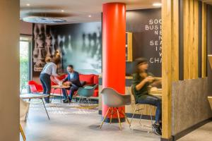Ibis Montmelo Granollers