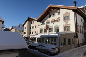 obrázek - Apart Hotel Reblaus
