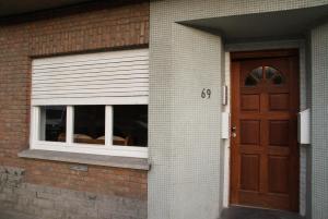 Appartements Brussel(Bruselas)