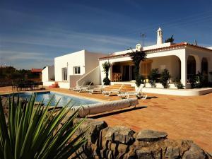 Villa Braganza Algarve, Силвеш