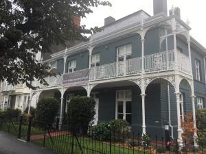 Edleston House Apartments