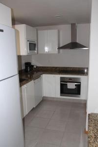 Luxury condo en Quintas del Mar II, Apartments  Mazatlán - big - 2