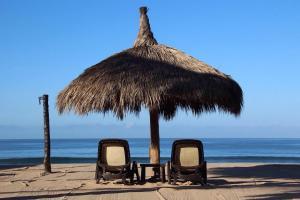 Luxury condo en Quintas del Mar II, Apartmanok  Mazatlán - big - 5