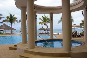 Luxury condo en Quintas del Mar II, Apartmanok  Mazatlán - big - 1