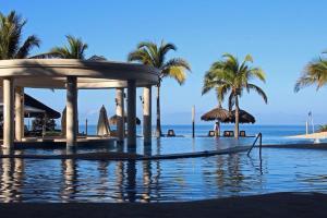 Luxury condo en Quintas del Mar II, Apartmanok  Mazatlán - big - 9