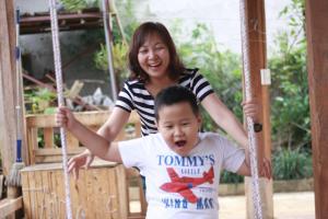 Homestay Mộc Châu Mộc, Alloggi in famiglia  Sơn La - big - 48