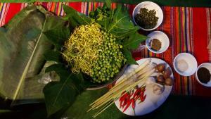 Homestay Mộc Châu Mộc, Alloggi in famiglia  Sơn La - big - 45