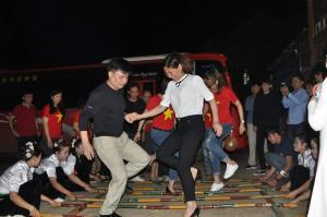 Homestay Mộc Châu Mộc, Alloggi in famiglia  Sơn La - big - 44