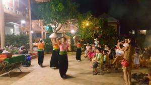Homestay Mộc Châu Mộc, Alloggi in famiglia  Sơn La - big - 41