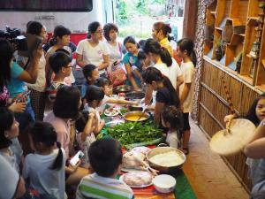 Homestay Mộc Châu Mộc, Alloggi in famiglia  Sơn La - big - 40