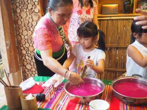 Homestay Mộc Châu Mộc, Alloggi in famiglia  Sơn La - big - 36