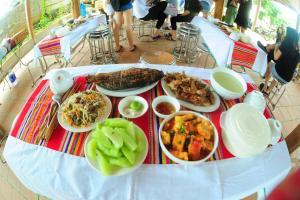 Homestay Mộc Châu Mộc, Alloggi in famiglia  Sơn La - big - 35