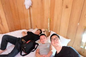 Homestay Mộc Châu Mộc, Alloggi in famiglia  Sơn La - big - 21