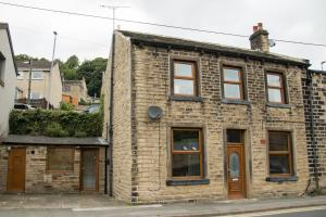 Woodhead Cottage, Nyaralók  Holmfirth - big - 1
