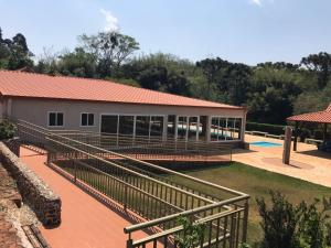 Pousada Parque das Gabirobas, Farm stays  Macacos - big - 40