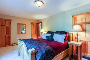 037 Vineyard House, Дома для отпуска  Кистон - big - 45