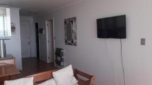Cochoa Norte Reñaca, Apartmány  Viña del Mar - big - 22
