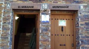 El Mirador de Monfragüe