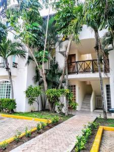 Casa Puchi Apartment, Apartmány  Playa del Carmen - big - 42