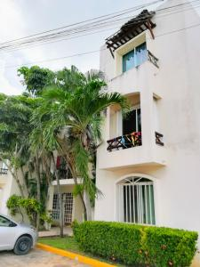 Casa Puchi Apartment, Apartmány  Playa del Carmen - big - 39