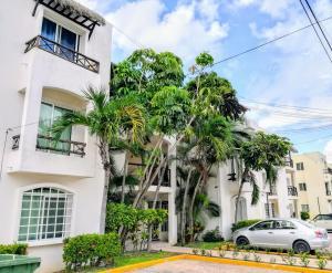Casa Puchi Apartment, Apartmány  Playa del Carmen - big - 34