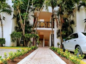 Casa Puchi Apartment, Apartmány  Playa del Carmen - big - 29