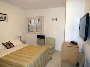 Hostal del Sur, Hotely  Mar del Plata - big - 10