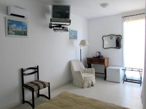 Hostal del Sur, Hotely  Mar del Plata - big - 9