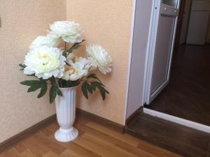 Apartment On Lunacharskogo 39, Ferienwohnungen  Kaluga - big - 8