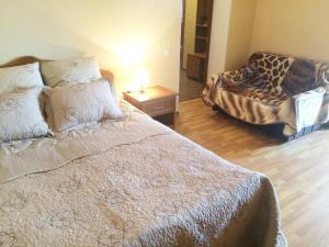 Apartment On Lunacharskogo 39, Ferienwohnungen  Kaluga - big - 10