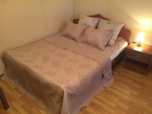 Apartment On Lunacharskogo 39, Ferienwohnungen  Kaluga - big - 11