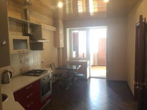 Apartment On Lunacharskogo 39, Ferienwohnungen  Kaluga - big - 12