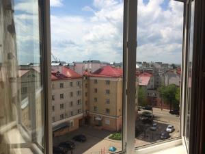 Apartment On Lunacharskogo 39, Ferienwohnungen  Kaluga - big - 17