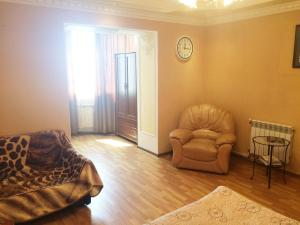 Apartment On Lunacharskogo 39, Apartmány  Kaluga - big - 18