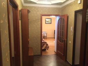 Apartment On Lunacharskogo 39, Ferienwohnungen  Kaluga - big - 19
