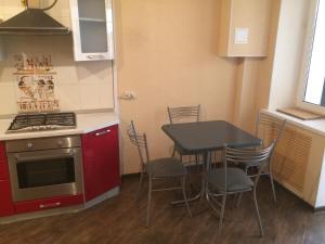 Apartment On Lunacharskogo 39, Ferienwohnungen  Kaluga - big - 20