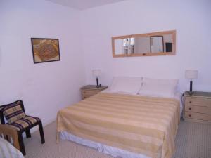 Hostal del Sur, Hotely  Mar del Plata - big - 5