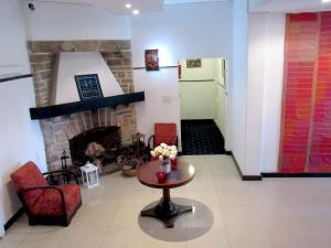 Hostal del Sur, Hotely  Mar del Plata - big - 31