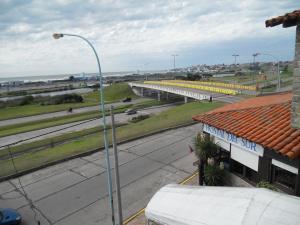Hostal del Sur, Hotely  Mar del Plata - big - 23