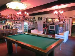 Hostal del Sur, Hotely  Mar del Plata - big - 33