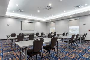 Home2 Suites By Hilton Fort Worth Northlake, Hotely  Roanoke - big - 48