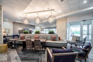 Home2 Suites By Hilton Fort Worth Northlake, Hotely  Roanoke - big - 46