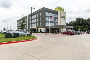 Home2 Suites By Hilton Fort Worth Northlake, Hotely  Roanoke - big - 40