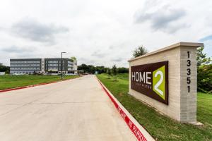 Home2 Suites By Hilton Fort Worth Northlake, Hotely  Roanoke - big - 39