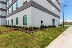Home2 Suites By Hilton Fort Worth Northlake, Hotely  Roanoke - big - 59
