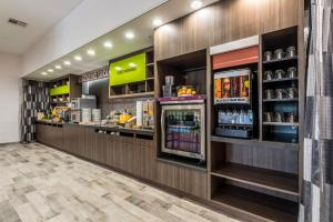 Home2 Suites By Hilton Fort Worth Northlake, Hotely  Roanoke - big - 56