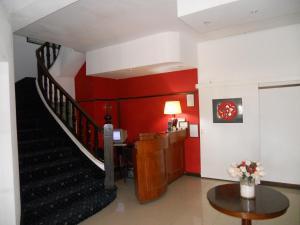 Hostal del Sur, Hotely  Mar del Plata - big - 26