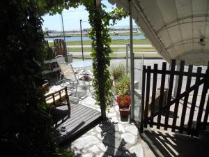 Hostal del Sur, Hotely  Mar del Plata - big - 37