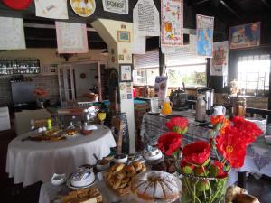 Hostal del Sur, Hotely  Mar del Plata - big - 30